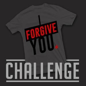 forgive tshirt
