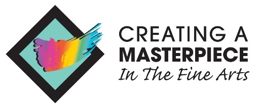 creating a masterpiece 2