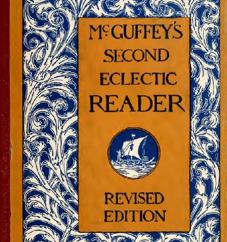 eclectic-foundations-reader