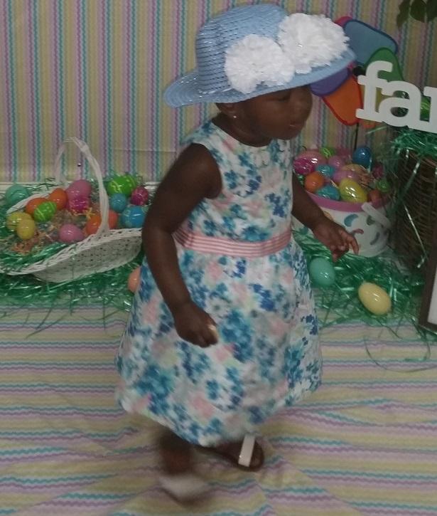 Spring Hat 1