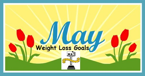May Weight Loss