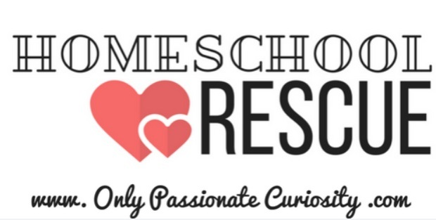 OPC Homeschool Rescue 3