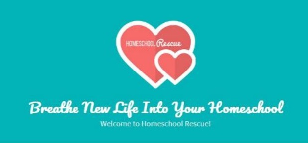 OPC Homeschool Rescue 4