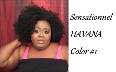 Sensationnel Havana in 1