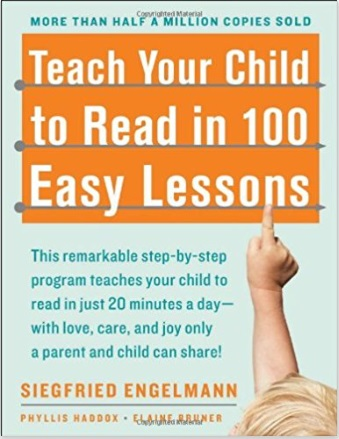 Teach Your Child to read 1