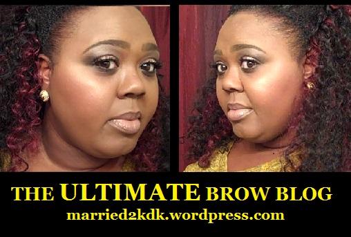 Brow blog 1