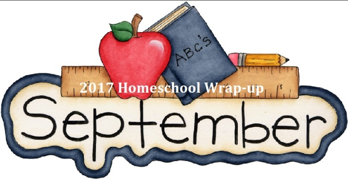 Sep17 Wrap up