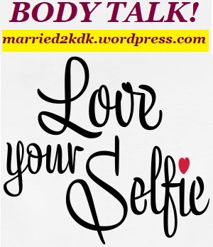 Love your selfie 3 IG