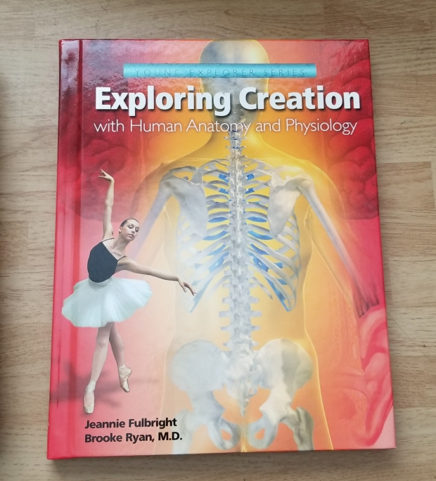 Review: Apologia Anatomy & Physiology Course – Marriage, Motherhood ...